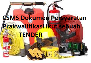 Untuk konsultasi CSMS Prakwalifikasi tender, silahkan menghubungi kami