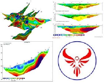 Kami siap memberikan jasa konsultasi dalam penyajian data real geolistrik untuk semua lokasi di indonesia